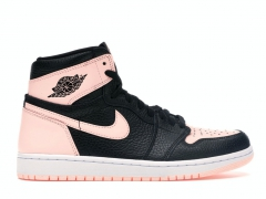 Air Jordan 1 Retro Black/Pink