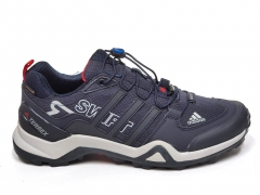 Adidas Terrex SwiftR GTX Navy/Grey/Red PS