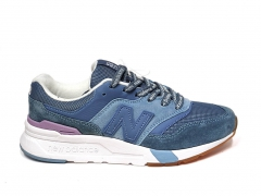 New Balance 997H Blue/Purple/White PS