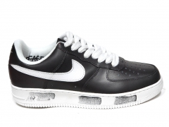 Nike Air Force 1 Low G-Dragon Peaceminusone Para-Noise Black/White  PS