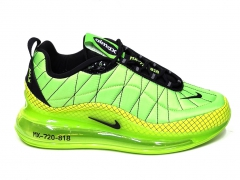Nike MX-720-818 Volt/Black PS
