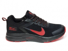 Nike Zoom Pegasus 36 Black/Red PS
