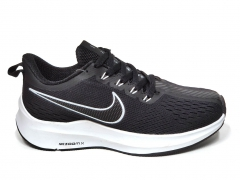 Nike Zoom X Pegasus V6 Turbo Black/White PS