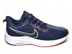 Nike Zoom X Pegasus V6 Turbo Navy/White/Red PS