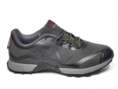Reebok All Terrain Craze Grey/Green PS
