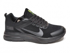 Nike Zoom Pegasus 36 Black/Green PS