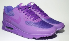 Nike Air Max 90 Hyperfuse purple