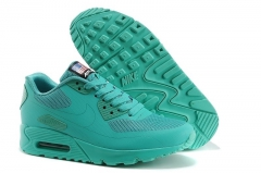 Nike Air Max 90 Hyperfuse mint