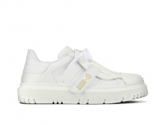 Dior Sneakers ID White