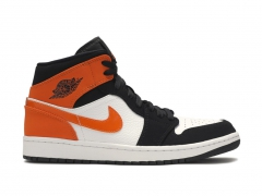 Air Jordan 1 Retro Mid Shattered Backboard