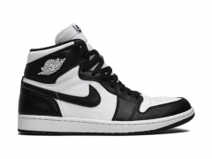 Air Jordan 1 Retro High Black/White