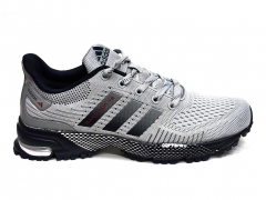 Adidas Marathon TR Grey/Black/Red PS