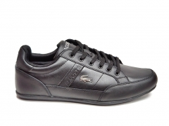 Lacoste Chaimon BL 1 CMA Black Leather PS