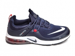 Nike Air Presto 2019 Navy/White/Red 2002 PS