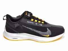 Nike Zoom Rivah Black/Yellow PS