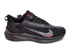 Nike Zoom Rivah Black/Red PS