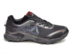 Reebok All Terrain Craze Black/Red PS
