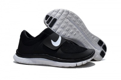 Nike Free SocFly SD 3.0 black/white
