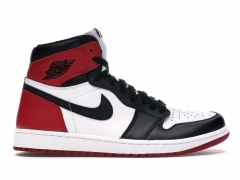 Air Jordan 1 Retro Mid Black Toe