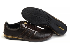 Adidas Porsche Design S3 brown