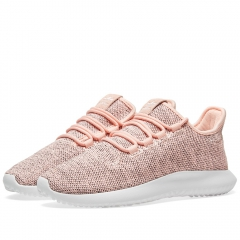 Adidas Tubular Shadow Knit Haze Coral