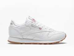 Reebok Classic Leather White/Gum PS