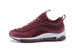 Nike Air Max 97 Ultra '17 SE Wine Red