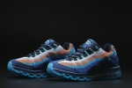 Nike Air Max 95 Dynamic Flywire blue