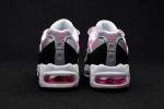 Nike Air Max 95 Essential bw/pink