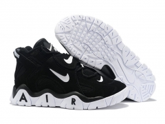 Nike Air Barrage Black/White