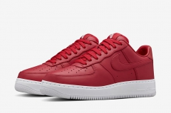 Nike Air Force 1 Ultra Low Red