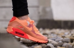 "Nike Air Max 90 print ""sunset glow"""