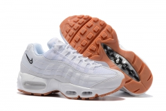 Nike Air Max 95 Essential White/Gum