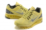 Nike Air Max 2013 yellow