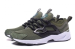 Reebok Fury Adapt Green