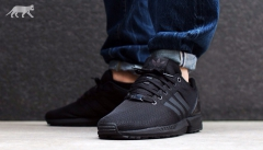 Adidas ZX Flux all black