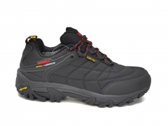 Merrell Continuum Gore-Tex Thermo Black