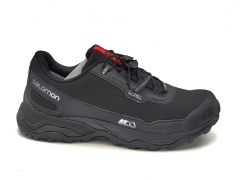 Salomon Shelter Spikes Thermo Black/White
