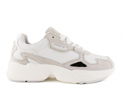 Adidas Falcon Leather White/Beige