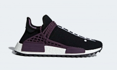 Adidas x Pharrell Williams Human Race NMD Holi Black