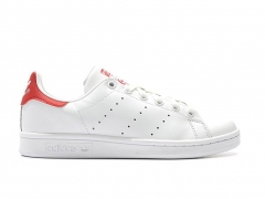 Adidas Stan Smith White/Red