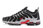 Nike Air Max Plus Ultra Black/Silver/Red