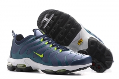 Nike Air Max Plus Ultra Navy/Green