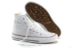 Converse Chuck Taylor All Star High Top White 1