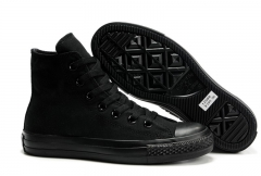 Converse Chuck Taylor All Star High Top Mono Black