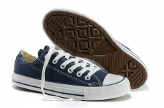 Converse Chuck Taylor All Star Low Top Blue/White