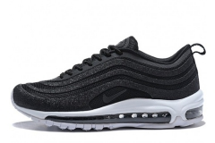 Nike Air Max 97 Ultra LX Swarovski Black