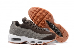 Nike Air Max 95 Essential Brown