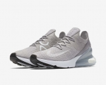 Nike Air Max 270 Flyknit Grey