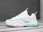 Fila Ray White/Pink/Mint